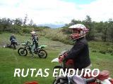 Rutas Enduro